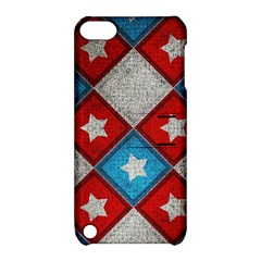 Atar Color Apple Ipod Touch 5 Hardshell Case With Stand by BangZart