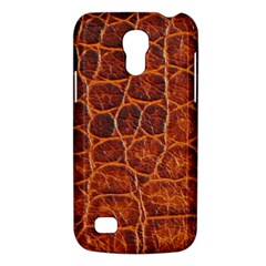 Crocodile Skin Texture Galaxy S4 Mini by BangZart