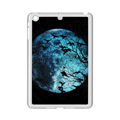 Mars Ipad Mini 2 Enamel Coated Cases by Valentinaart