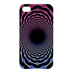Spider Web Apple Iphone 4/4s Hardshell Case by BangZart