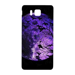 Mars Samsung Galaxy Alpha Hardshell Back Case
