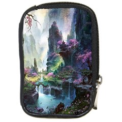 Fantastic World Fantasy Painting Compact Camera Cases