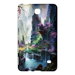 Fantastic World Fantasy Painting Samsung Galaxy Tab 4 (7 ) Hardshell Case  by BangZart