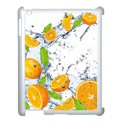 Fruits Water Vegetables Food Apple Ipad 3/4 Case (white) by BangZart