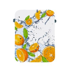 Fruits Water Vegetables Food Apple Ipad 2/3/4 Protective Soft Cases