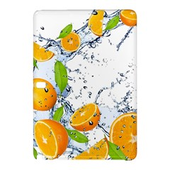 Fruits Water Vegetables Food Samsung Galaxy Tab Pro 10 1 Hardshell Case