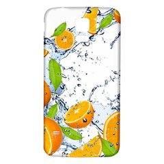Fruits Water Vegetables Food Samsung Galaxy S5 Back Case (white) by BangZart