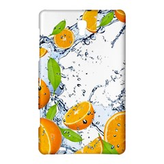 Fruits Water Vegetables Food Samsung Galaxy Tab S (8 4 ) Hardshell Case  by BangZart