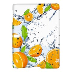 Fruits Water Vegetables Food Samsung Galaxy Tab S (10 5 ) Hardshell Case  by BangZart