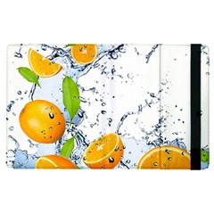 Fruits Water Vegetables Food Apple Ipad Pro 9 7   Flip Case by BangZart