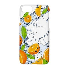 Fruits Water Vegetables Food Apple Iphone 7 Hardshell Case by BangZart