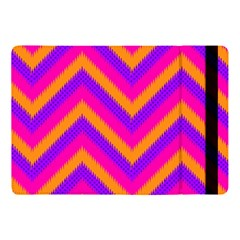 Chevron Apple Ipad Pro 10 5   Flip Case