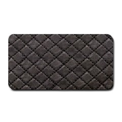 Seamless Leather Texture Pattern Medium Bar Mats