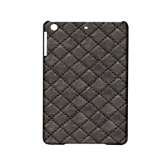 Seamless Leather Texture Pattern Ipad Mini 2 Hardshell Cases