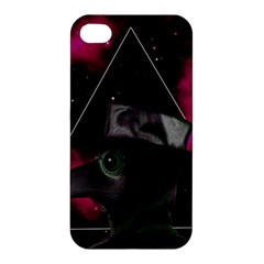 Bird Man  Apple Iphone 4/4s Hardshell Case