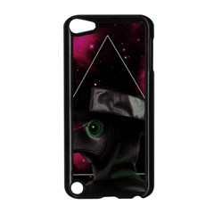 Bird Man  Apple Ipod Touch 5 Case (black) by Valentinaart