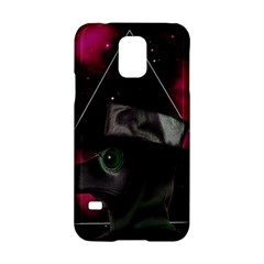 Bird Man  Samsung Galaxy S5 Hardshell Case