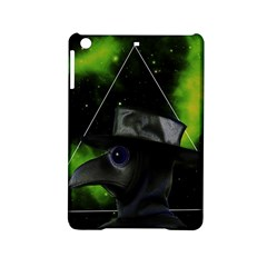 Bird Man  Ipad Mini 2 Hardshell Cases by Valentinaart