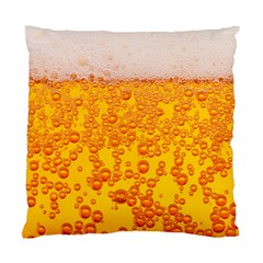 Beer Alcohol Drink Drinks Standard Cushion Case (two Sides)