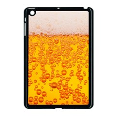Beer Alcohol Drink Drinks Apple Ipad Mini Case (black) by BangZart