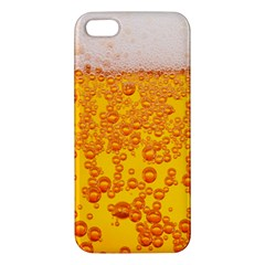 Beer Alcohol Drink Drinks Apple Iphone 5 Premium Hardshell Case by BangZart