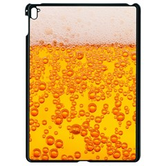 Beer Alcohol Drink Drinks Apple Ipad Pro 9 7   Black Seamless Case by BangZart