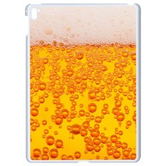 Beer Alcohol Drink Drinks Apple Ipad Pro 9 7   White Seamless Case by BangZart