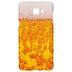 Beer Alcohol Drink Drinks Samsung C9 Pro Hardshell Case