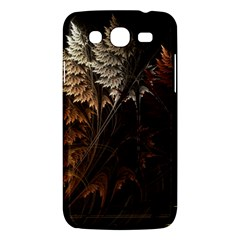 Fractalius Abstract Forests Fractal Fractals Samsung Galaxy Mega 5 8 I9152 Hardshell Case  by BangZart