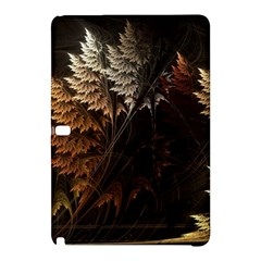 Fractalius Abstract Forests Fractal Fractals Samsung Galaxy Tab Pro 12 2 Hardshell Case
