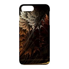 Fractalius Abstract Forests Fractal Fractals Apple Iphone 7 Plus Hardshell Case
