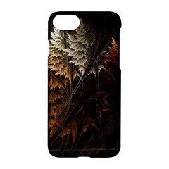 Fractalius Abstract Forests Fractal Fractals Apple Iphone 7 Hardshell Case by BangZart