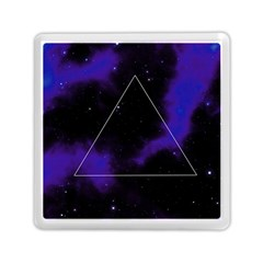 Space Memory Card Reader (square)