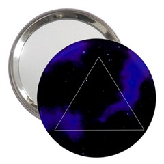 Space 3  Handbag Mirrors