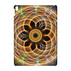 Mixed Chaos Flower Colorful Fractal Apple Ipad Pro 10 5   Hardshell Case