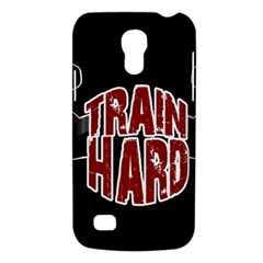 Train Hard Galaxy S4 Mini by Valentinaart