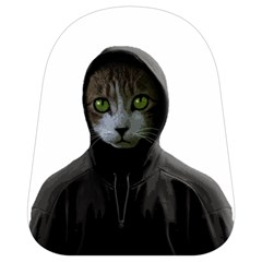 Gangsta Cat School Bags (small)