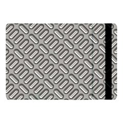 Grey Diamond Metal Texture Apple Ipad Pro 10 5   Flip Case by BangZart