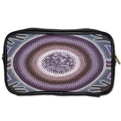 Spirit Of The Child Australian Aboriginal Art Toiletries Bags