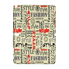 Backdrop Style With Texture And Typography Fashion Style Galaxy Note 1 by BangZart