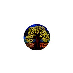 Tree Of Life 1  Mini Buttons