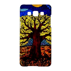 Tree Of Life Samsung Galaxy A5 Hardshell Case
