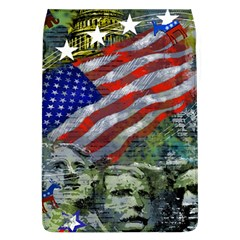 Usa United States Of America Images Independence Day Flap Covers (l)  by BangZart