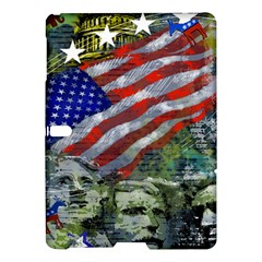 Usa United States Of America Images Independence Day Samsung Galaxy Tab S (10 5 ) Hardshell Case  by BangZart