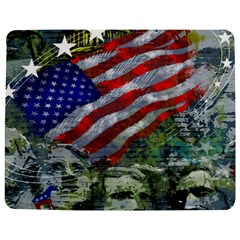 Usa United States Of America Images Independence Day Jigsaw Puzzle Photo Stand (rectangular) by BangZart