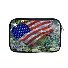 Usa United States Of America Images Independence Day Apple Macbook Pro 13  Zipper Case