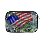 Usa United States Of America Images Independence Day Apple MacBook Pro 13  Zipper Case Front