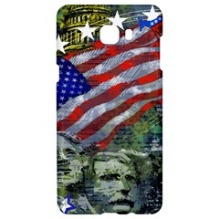 Usa United States Of America Images Independence Day Samsung C9 Pro Hardshell Case  by BangZart