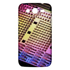 Optics Electronics Machine Technology Circuit Electronic Computer Technics Detail Psychedelic Abstra Samsung Galaxy Mega 5 8 I9152 Hardshell Case