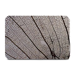 Sea Fan Coral Intricate Patterns Plate Mats by BangZart
